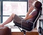 Сидячая работа на треть сокращает жизнь женщин