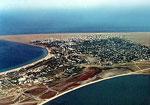Крым скоро может стать островом