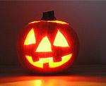 История праздника Хэллоуин  Фото с сайта www.russianchannel.co.uk