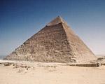 В Египте обнаружена новая пирамида  Фото с сайта www.gettyimages.com