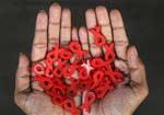 У США синтезовано речовина, яка допоможе впоратися з ВІЛ