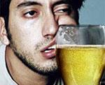 Алкоголь способствует забывчивости