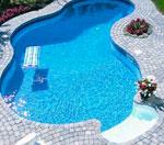 Хлорированная вода в бассейнах может повреждать клетки ДНК