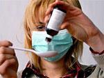 В Украине заболеваемость гриппом снизилась
