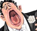 Кричать на мужа полезно для здоровья, на жену — нет