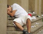 Сон удлиняет процесс отрезвления  Фото с сайта korrespondent.net