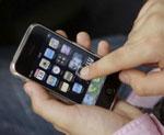 На мобильных телефонах бактерий больше, чем на сидении унитаза