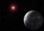 Вчені виявили ще одну придатну для проживання екзопланету