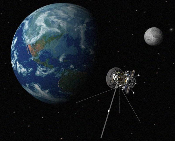 NASA нашло планету очень похожую на нашу Землю. Kepler 452b