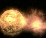 Ученые предрекают Земле апокалипсис из-за гигантской магнитной бури в 2013 году