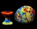 В космосе нашли «футбольные мячи» из углерода