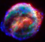 Обнаружена необычная звездная система