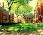 Гарвард возглавил рейтинг лучших вузов в мире