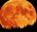 На Луне нашли воду и серебро