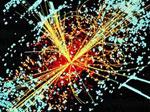 В Большом адронном коллайдере БАК обнаружены неопознанные падающие объекты