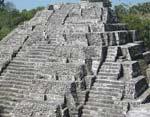 Раскрыта тайна кода майя