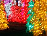 Малайзия готовится к Рождеству