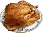 В Канаде по одному из телеканалов круглосуточно транслируют курицу на вертеле