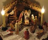 Католическое Рождество Христово