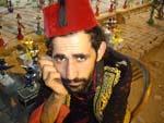 Отдыхающих туристов в Турции избавят от продавцов и попрошаек
