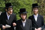 Сегодня иудеи отмечают Новый год