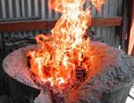 Новый метод производства стали