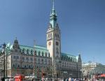 Гамбург признан криминальной столицей Германии