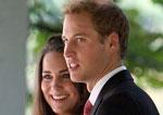 Принц Уильям помолвлен с Кейт Миддлтон