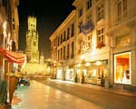 Католическая Европа готовится к празднику Рождества Христова  Фото с сайта podrobnosti.ua