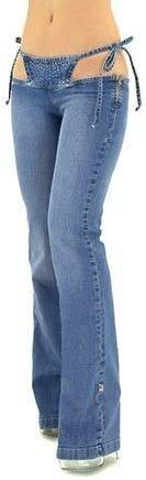 Женщинам Египта одели в брюки