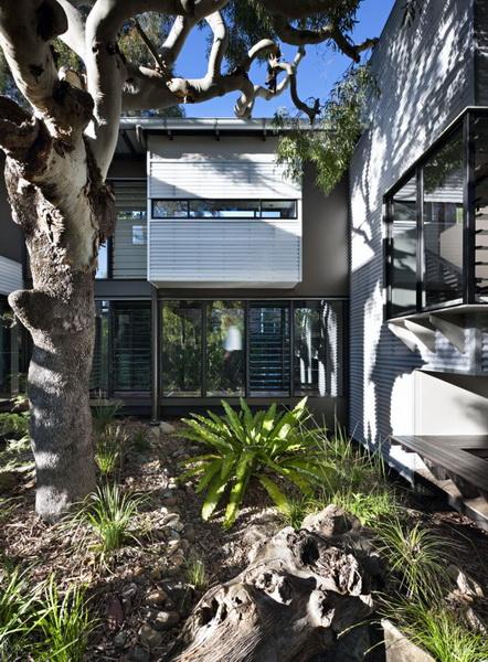 Пляжная вилла Marcus Beach House в Квинсленде