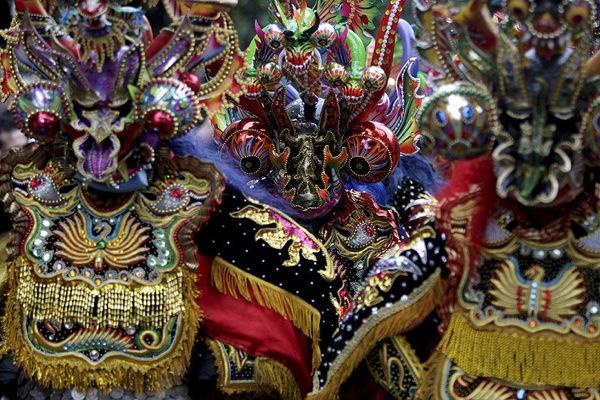 Иберо-американский театральный фестиваль в Боготе