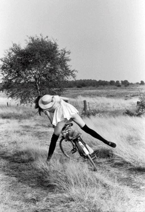 Классик эротической фотографии Jean-Francois Jonvelle