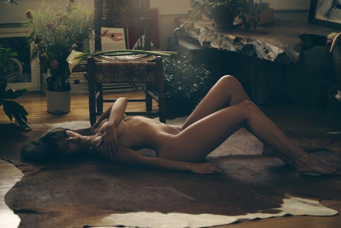 Эротический фотограф Carlos Nunez. Сооблазнительные фото от Карлоса Нюнез