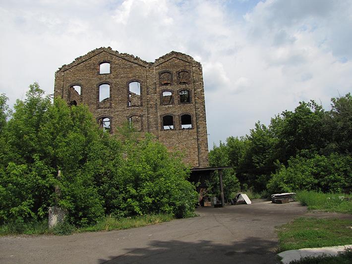 Донбасс исторически был европейским регионом