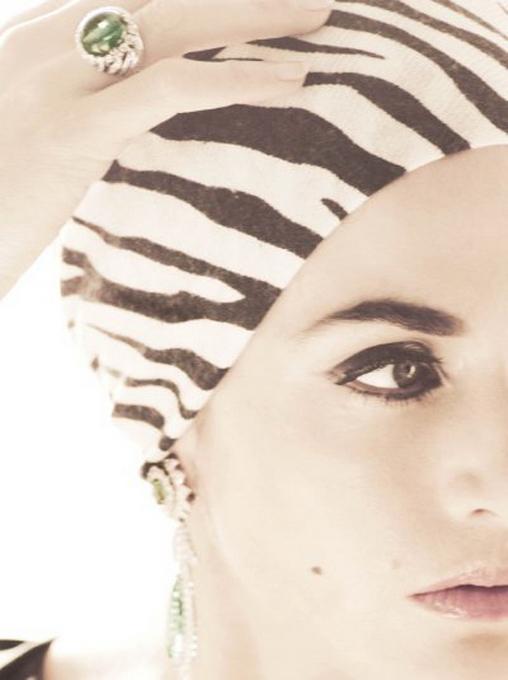 Кейт Уінслет в образі Елізабет Тейлор. Фото актриси Kate Winslet
