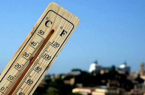 NASA прогнозирует аномальную жару в 2015 году