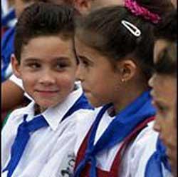 Элиан Гонсалес