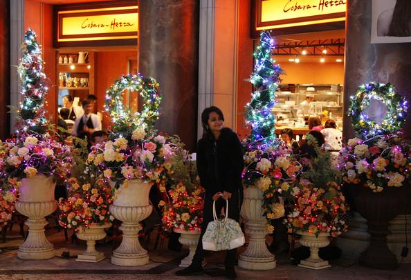 Токио готовится к Рождеству