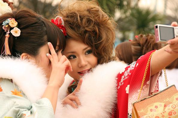 Япония отметила День Совершеннолетия Сейдзин-но Хи єnе