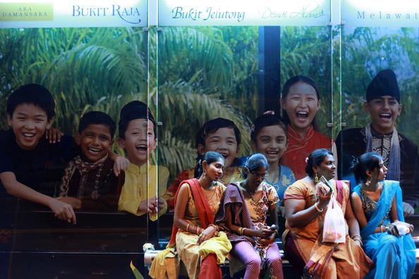 Фестиваль Тайпусам в Малайзии