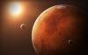 На Марсе есть живые существа – такой вывод сделал ученый из США после изучения Красной планеты